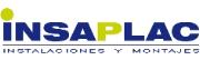 Insaplac – Montajes e Instalaciones